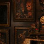 vanités ©fabien.ansault cabinet-curiosités-chamesson chatillon sur seine café associatif des z'uns possible terrasse bord de seine