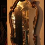 miroir ©fabien.ansault cabinet-curiosités-chamesson chatillon sur seine café associatif des z'uns possible terrasse bord de seine
