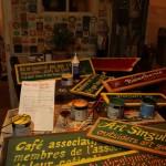 salle café associatif culturel les z'uns possible chamesson chatillon sur seine art singulier