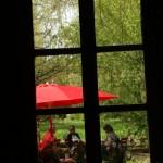 café des z'uns possible chamesson chatillon sur seine musée cabinet de curiosités galerie terrasse en bord de seine