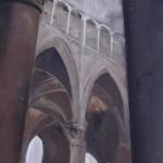 « Naissance des Ombres ».  l'Ocrerie, Auxerre (89)