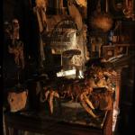 ©fabien.ansault cabinet-curiosités-chamesson chatillon sur seine café associatif des z'uns possible terrasse bord de seine
